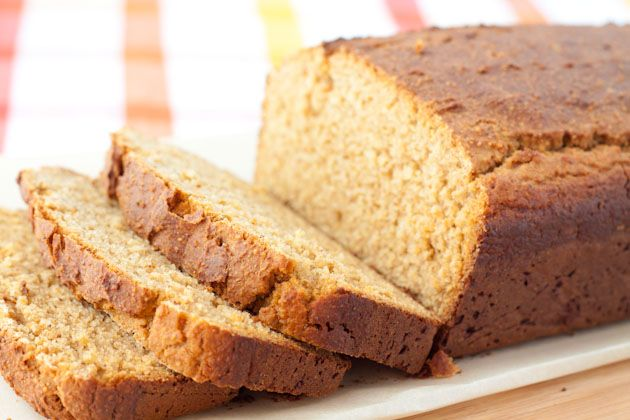 Gluten Free Sprouted Bread With A Spiced Pecan Option Recipe Gluten Free Sprouted Bread Sprouted Bread Food