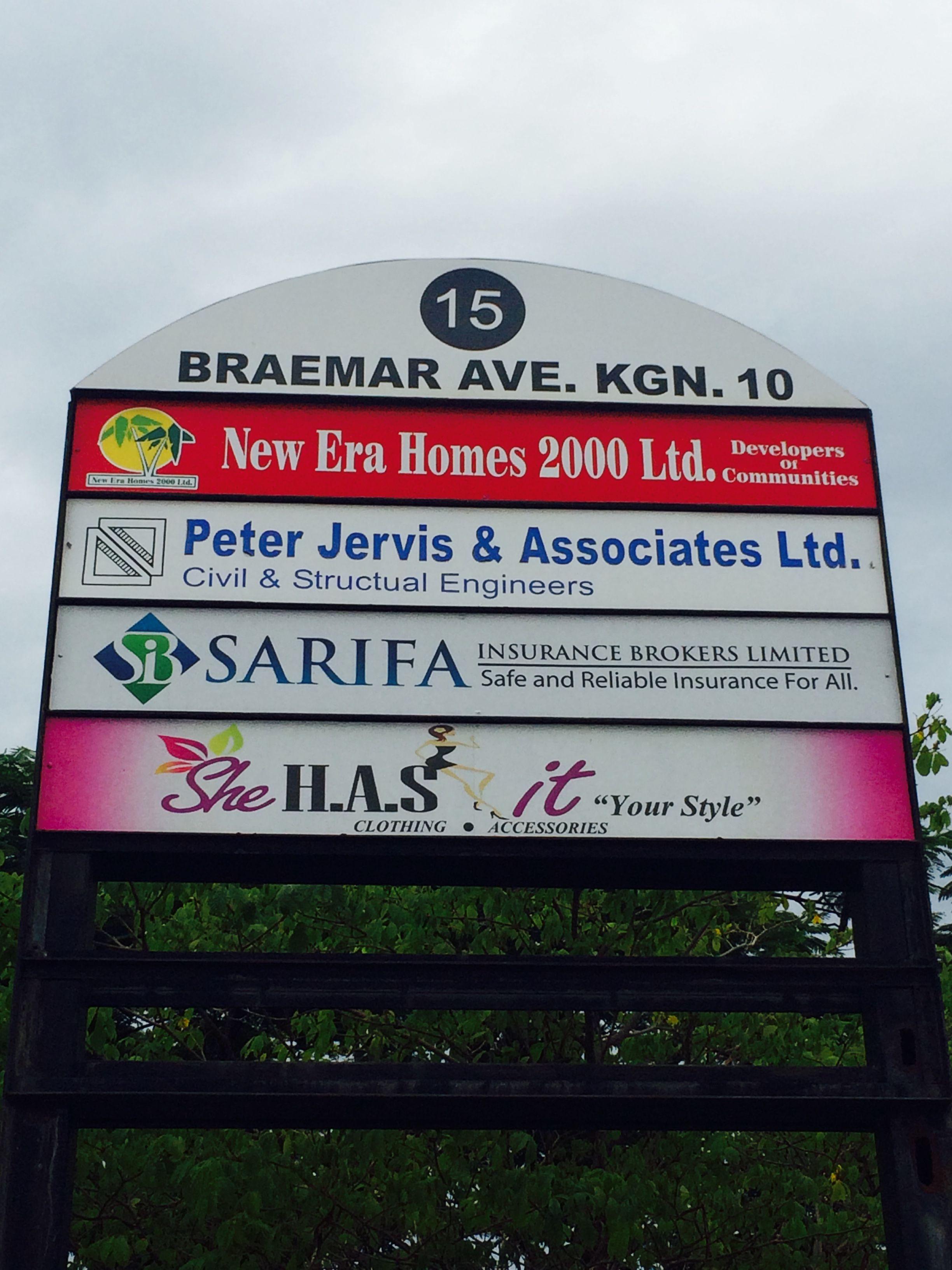 Kingston Jamaica Business Insurance Insurance Broker Kingston