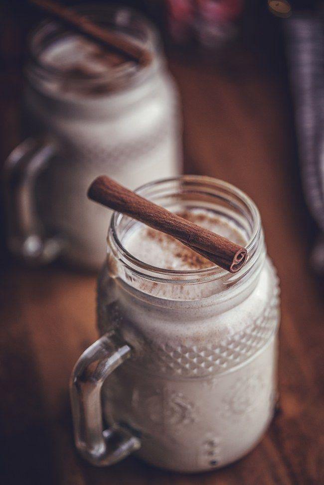 Lait de poule : comment préparer un lait de poule ? Recette de eggnog