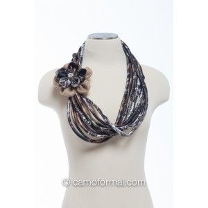 Camo Neck Scarf   Main color can be selected. Rose color/camo can be selected.  One size fits all  Shown in Mossy Oak New Breakup Available in all camo prints. Made in the USA.