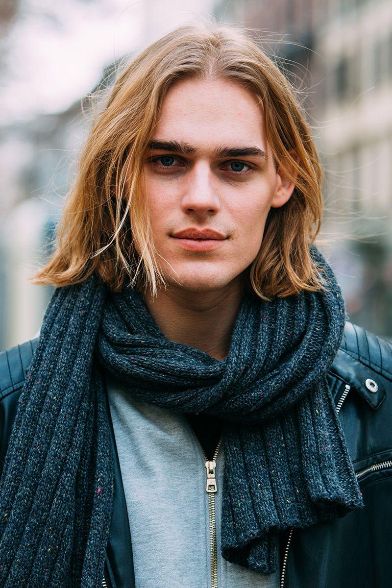 Milan Fashion Week FW17 – Modèles hors service – Putain de jeune!   – MakeUp n Hairstyle