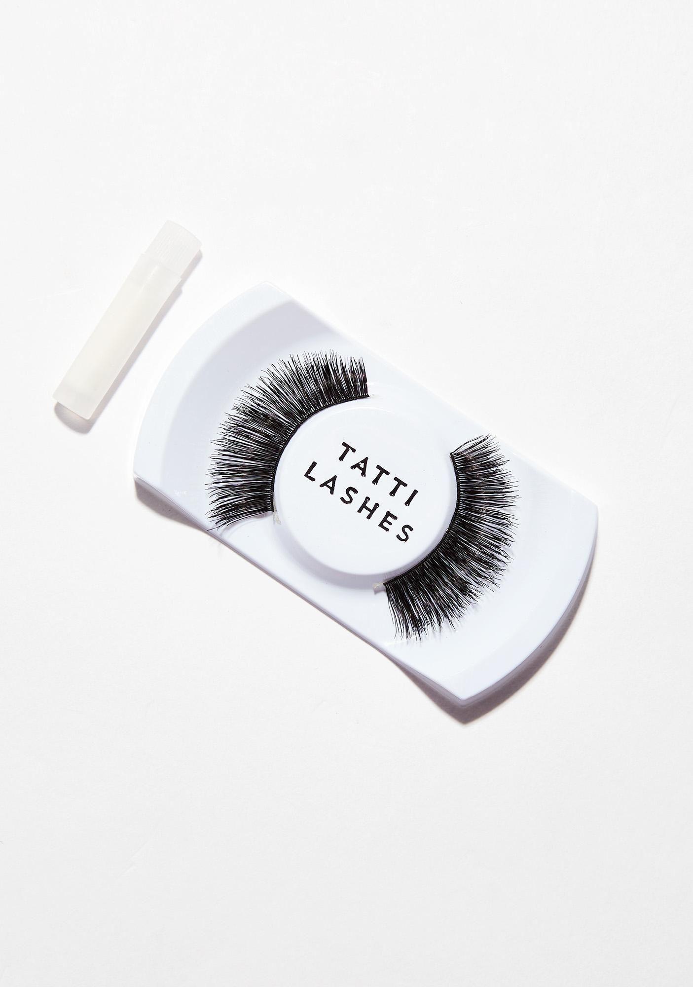 d9b167c8764 Human Hair Lashes TL28 | False Eyelashes