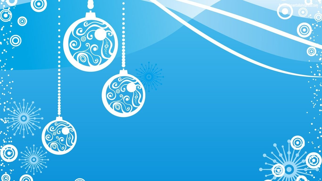 Fondos De Pantalla De Navidad: Fondos De Navidad Con Movimiento Para Escritorio Para