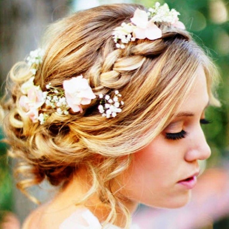 Wedding hairstyles for short hair womens junglespirit Images
