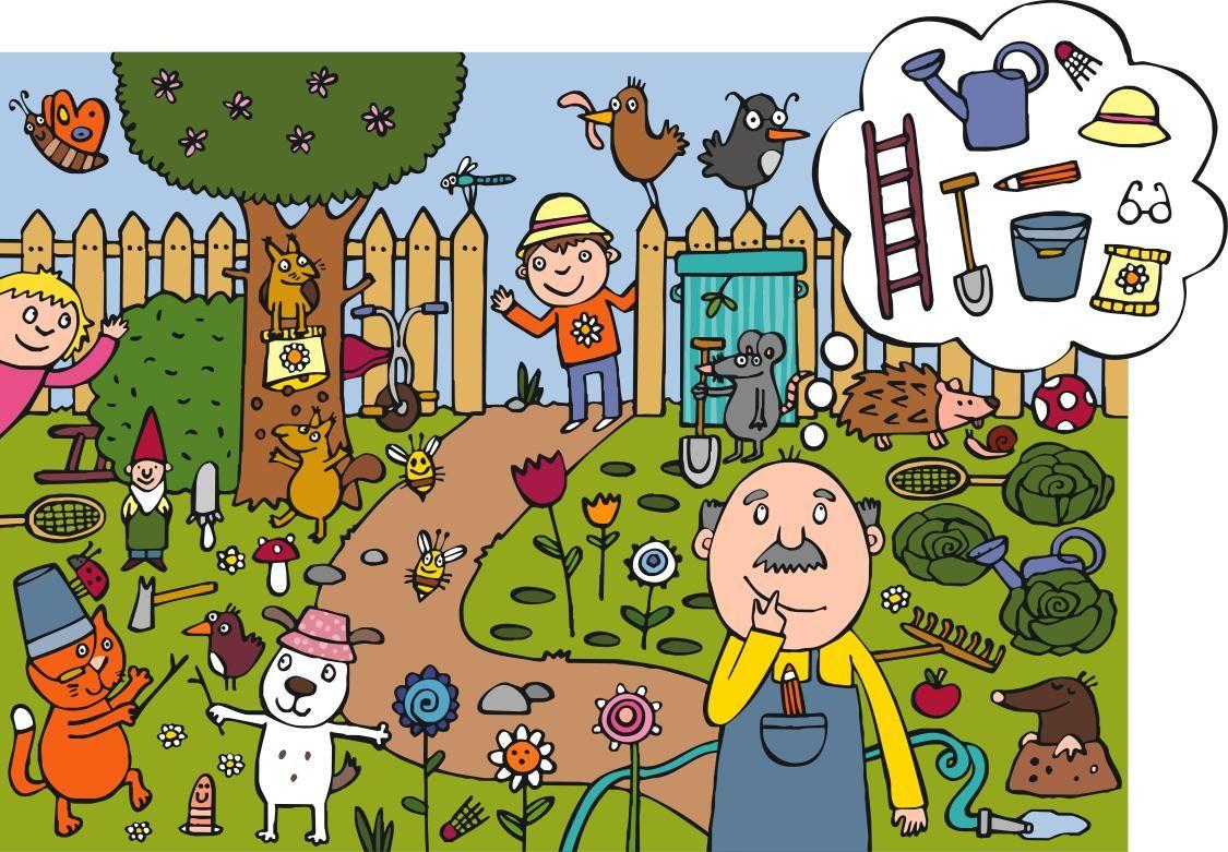 Illustration By Anja Boretzki Benni Magazine