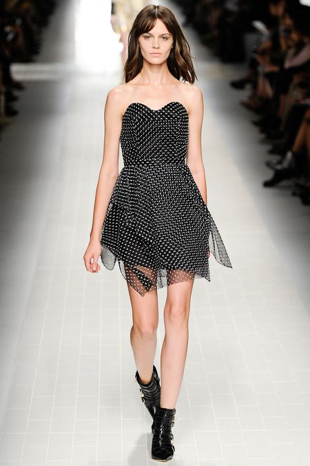 Blumarine Spring 2014 Ready-to-Wear Collection Slideshow on Style.com