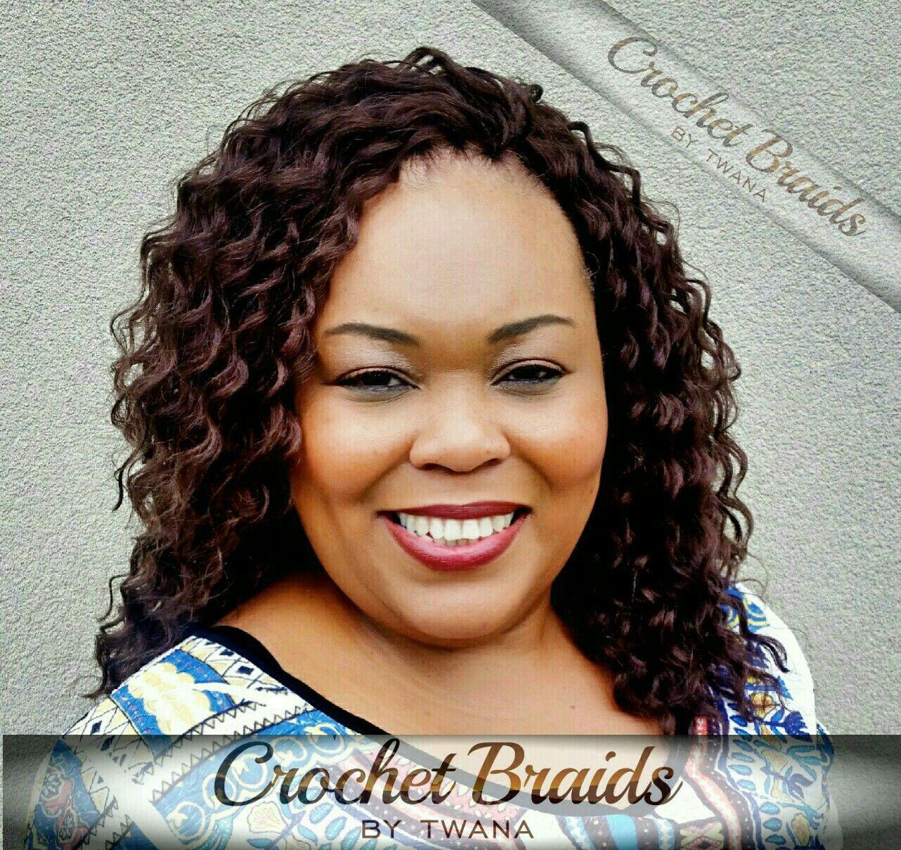 Fredericksburg, VA Crochet hair styles, Crochet braid