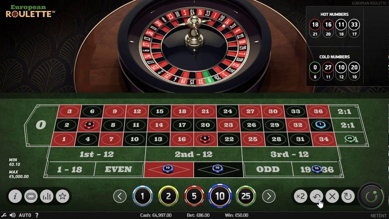 European Roulette Online Online Roulette Roulette Roulette Game