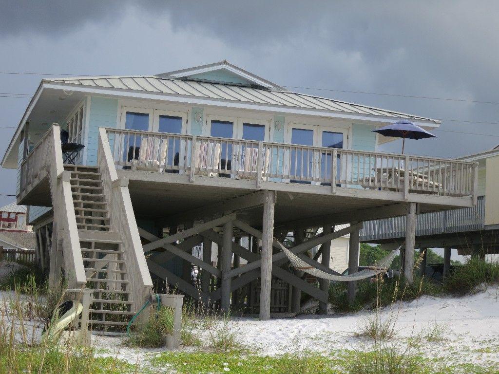 Other Santa Rosa Beach Properties Vacation Al Vrbo 436996 4 Br House In Fl Waters Edge