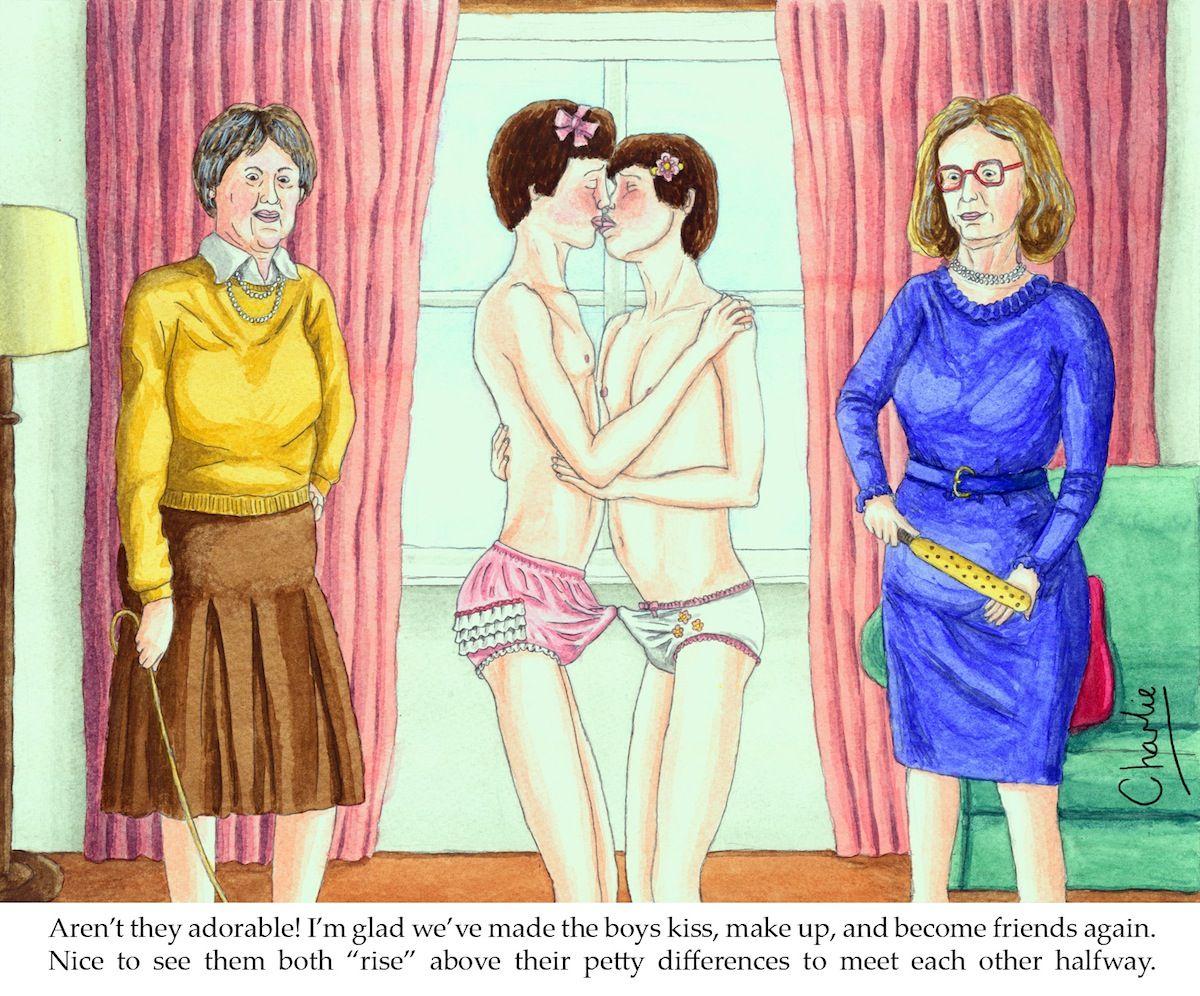 Retro spank petticoat — img 8