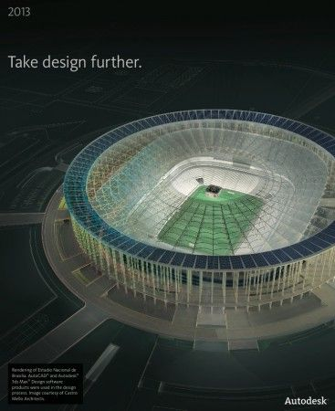 For The First Time Autodesk Has Released A Major New Version Of AutoCAD For  The Mac