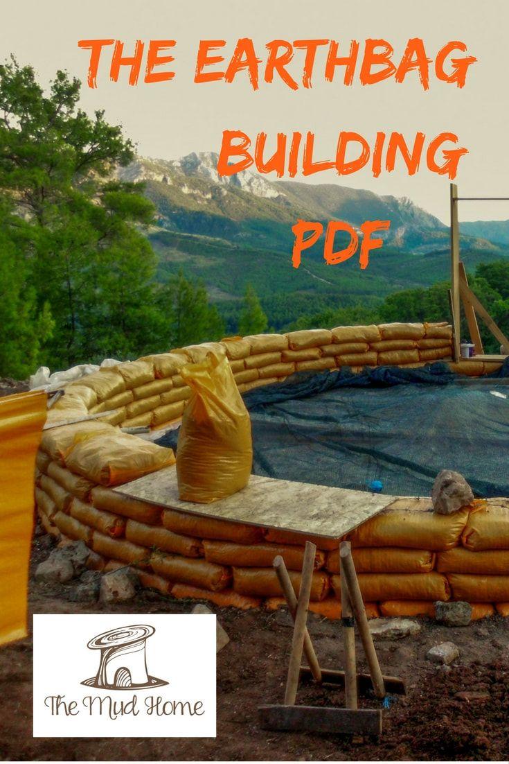 The Mud FREE Earthbag PDF