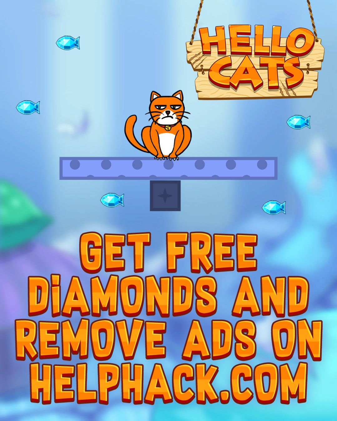 LETS GO TO HELLO CATS GENERATOR SITE! [NEW] HELLO CATS