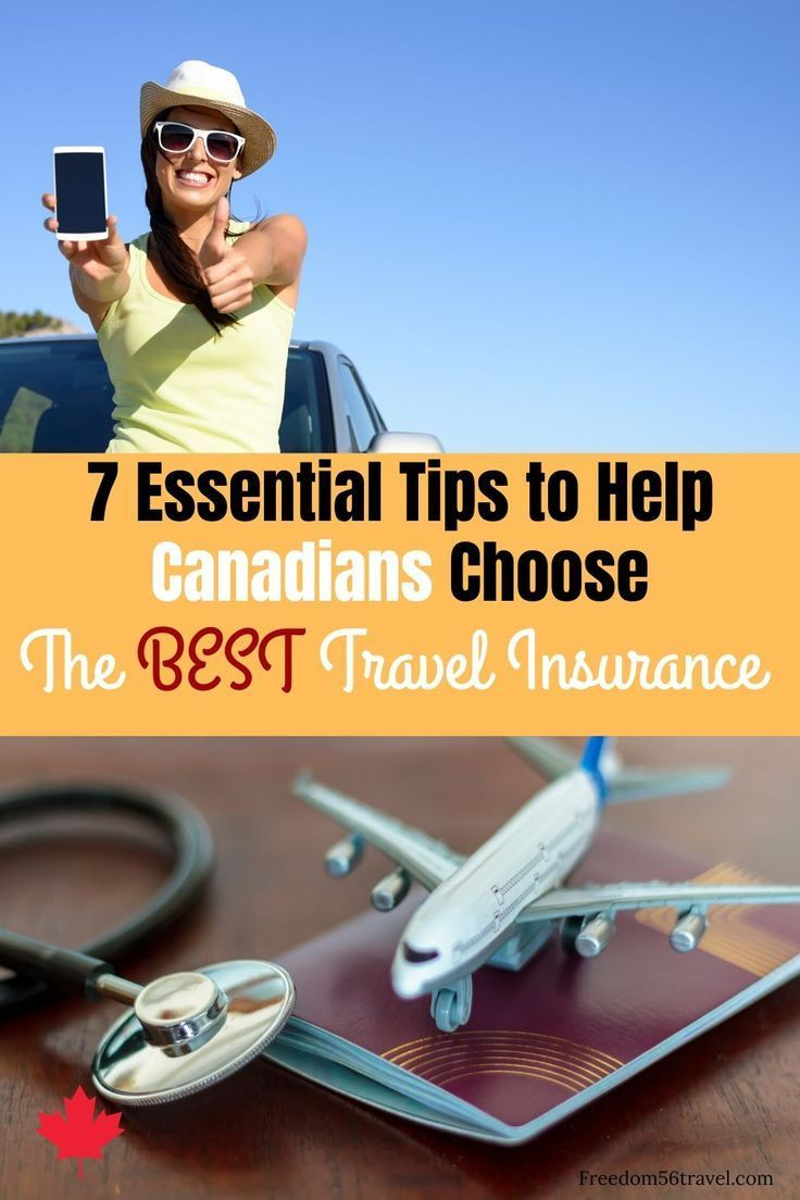 Best Travel Insurance Canada Reviews for 2020 in 2020