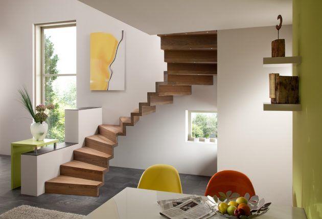 Treppen Ohne Geländer treppenbau 3d