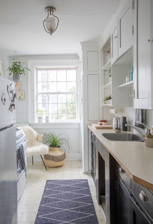 A Designer at Home: Angela Robinson\'s Vancouver Apartment | Rue | Mi ...