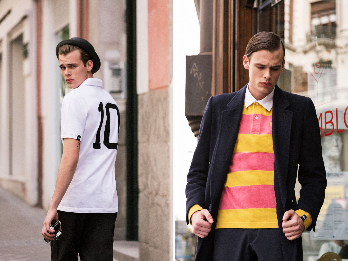 The Coolligan Lookbook; pinned by Anika Schmitt