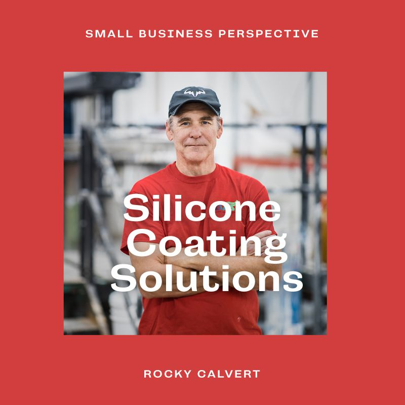 Silicone Coating Solutions has just the innovative product