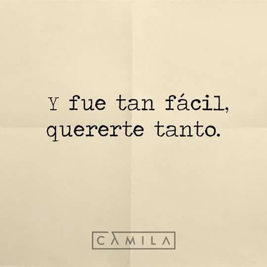 Todo Cambio Camila Holaa Frases Cambio Y Pensamientos