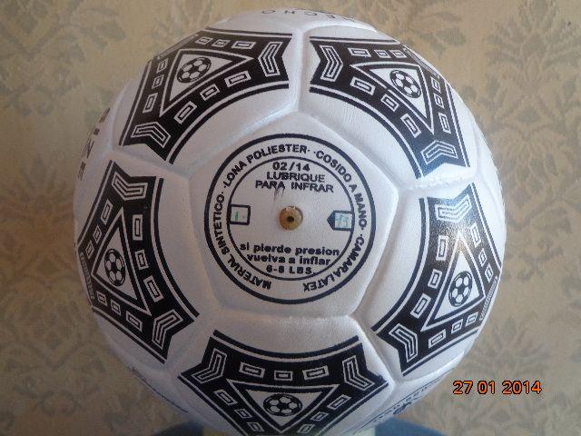 0850ee3cd9e37 Balones de Futbol Soccer 32 Paneles