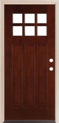 Home Depot - $398 - Legacy Doors M-43 Square Top Prefinished Mahogany Door. & Home Depot - $398 - Legacy Doors M-43 Square Top Prefinished ... pezcame.com