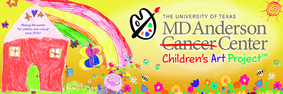 Help make life better for children with cancer! www.childrensart.org