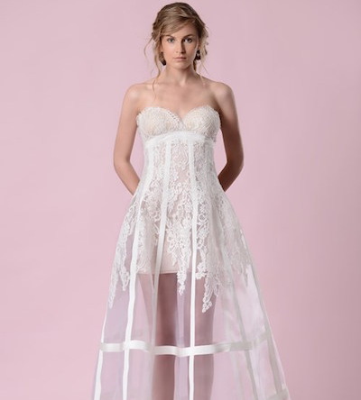 Miley Cyrus Wedding Dress Predictions | blog.kleinfeldbridal.com