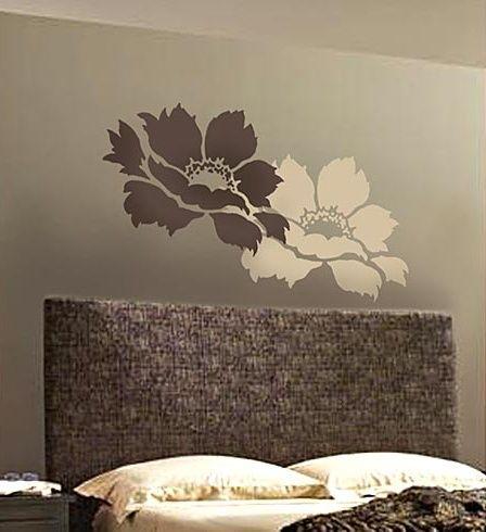 Delicieux Stencil Mania. Stencil Wall ArtStencils ...