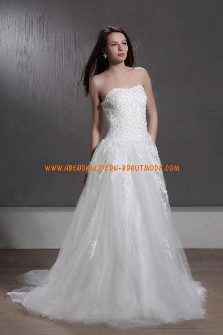 Liebste Brautkleid 2012 Bestverkauft aus Organza und Satin A-Linie