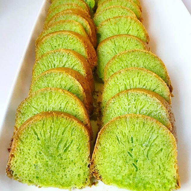 Vietnamese Honeycomb Cake - Bánh Bò Nuóng | Asian dessert ...