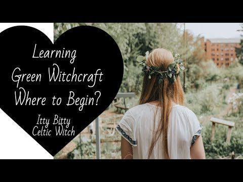 Interested in learning green witchcraft? Then have a gander at this post to find out simple tips to get you started on your magickal path! #greenwitchcraft Interested in learning green witchcraft? Then have a gander at this post to find out simple tips to get you started on your magickal path! #greenwitchcraft Interested in learning green witchcraft? Then have a gander at this post to find out simple tips to get you started on your magickal path! #greenwitchcraft Interested in learning green wit #greenwitchcraft