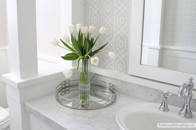Spring Home Tour!  (Sunny Side Up)