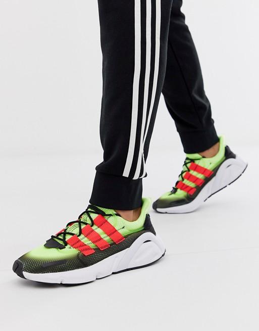 adidas Originals LX adiprene sneakers