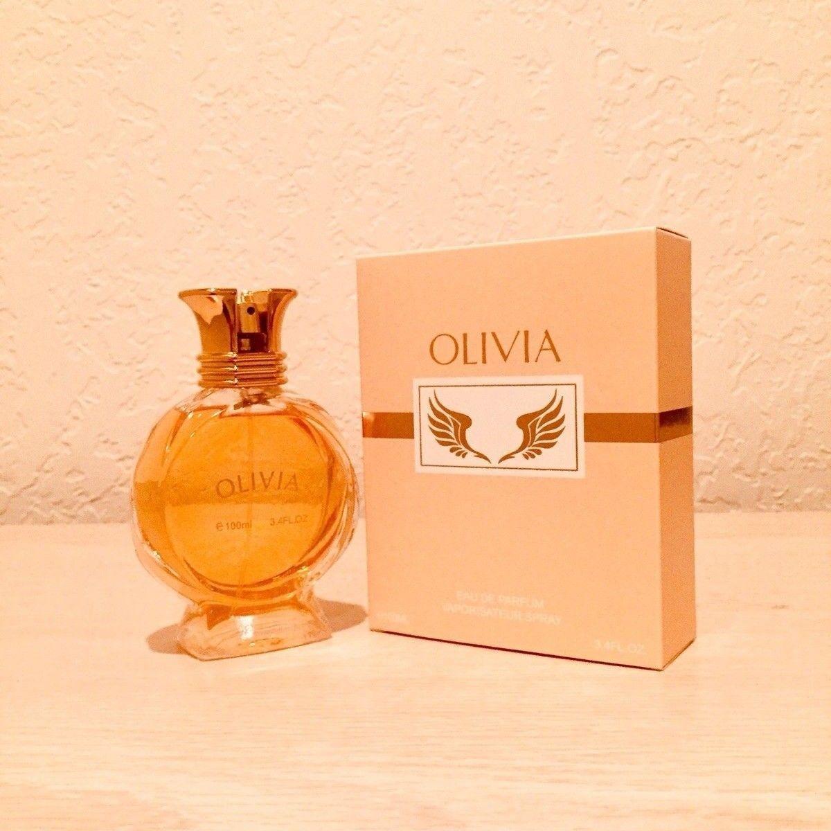 Olivia Womens Perfume Eau De Perfume 3 4 Fl Oz 100 Mle Vaporisateur Brand New Perfume Women Perfume Eau De Parfum