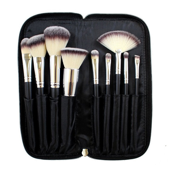 Morphe 9 Piece Deluxe Vegan Brush Set 502 Morphe Vegan Brochas Juego De Brochas De Maquillaje Maquillaje Vegano Maquillaje De Belleza Choose from contactless same day delivery, drive up and more. morphe 9 piece deluxe vegan brush set