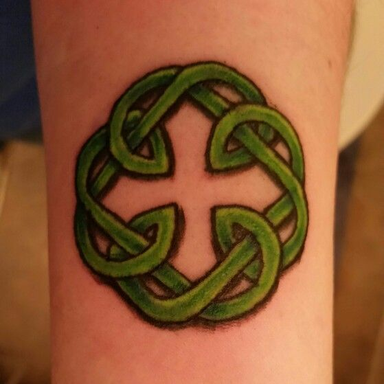 Celtic Symbol For Father And Daughter Ink Pinterest Tattoo