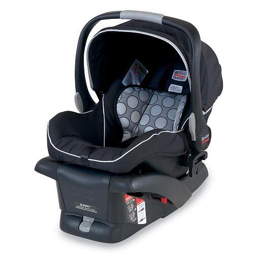 Britax B Safe 30 Infant Car Seat