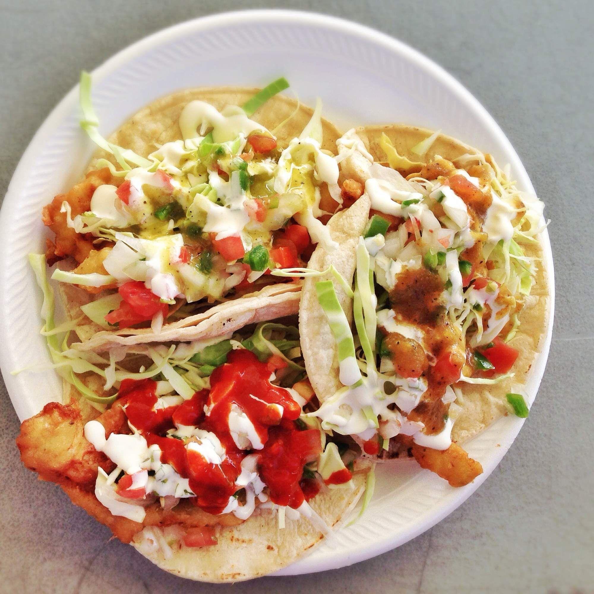 The Best Taco Shop In 23 La Hoods Taco Spot Eat Tacos