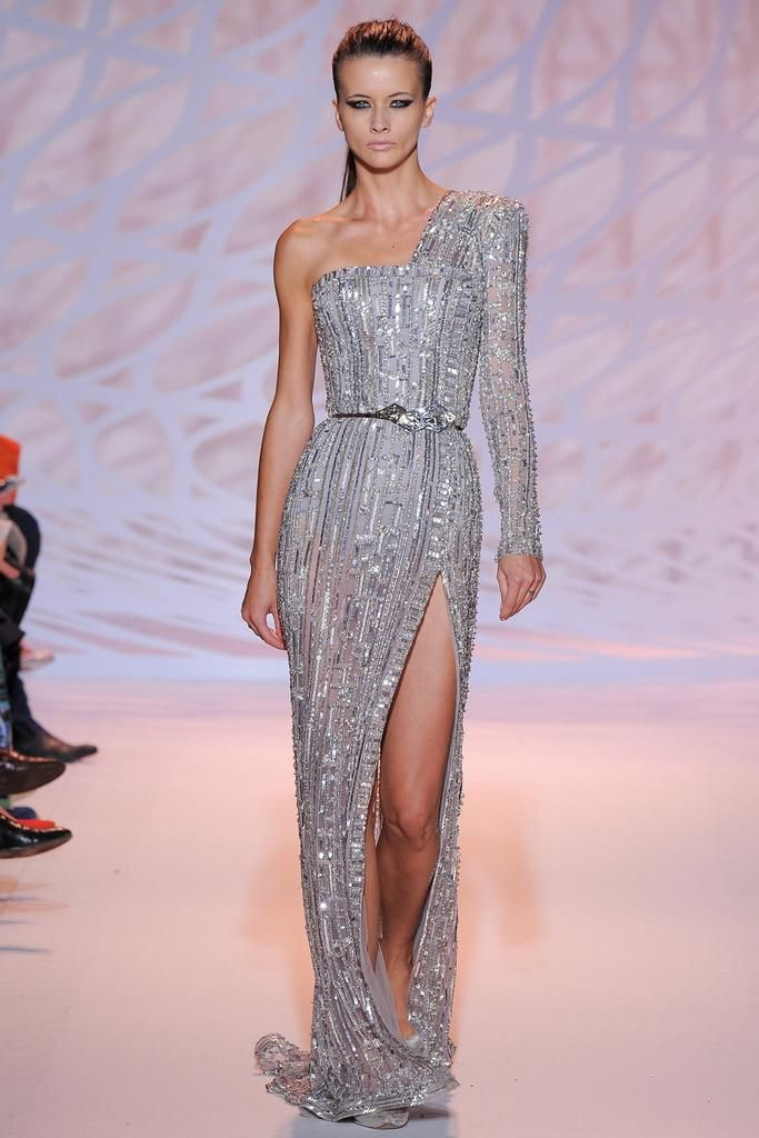 Zuhair Murad Fall 2014 Couture - Collection - Gallery - Style.com
