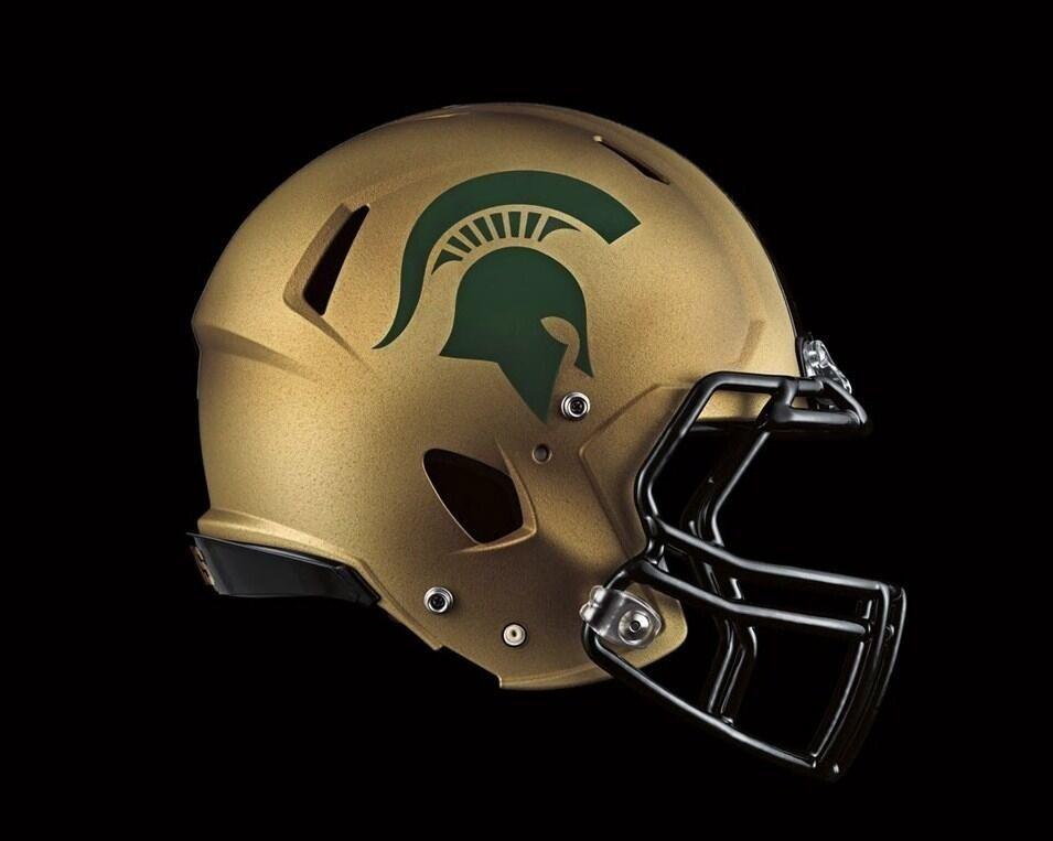 MSU Spartans
