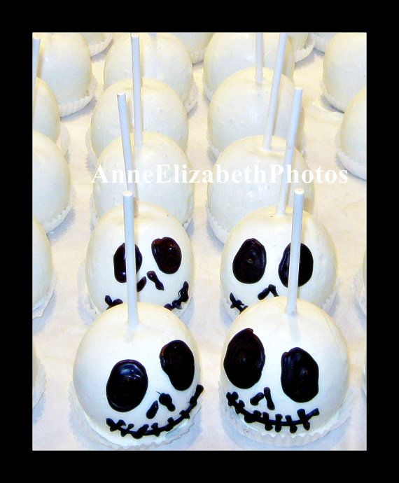 Nightmare before Christmas Party Ideas Pinterest Jack
