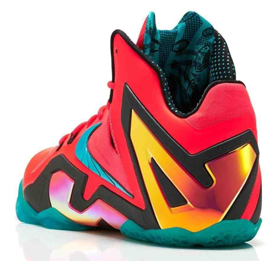 Lebron James Tennis Shoes for Kids  7e4e36a6d533