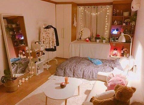 Teenagers Basement Design #TeenagersBasementDesign ... on Teenager Basement Bedroom  id=25221