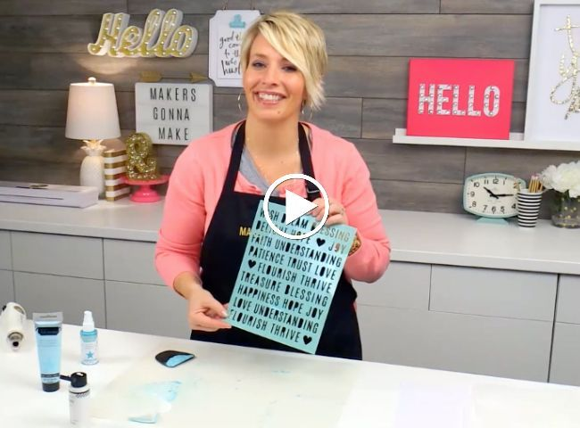 Heidi Swapp's Create to Remember - Shows Heidi's show will be PROJECT oriented, and full of quick tips and tricks, Heidi's favorite products and tools and feel super CAN DO! as a busy mom, Heidi knows how valuable your time is- not only valuable but LIMIT