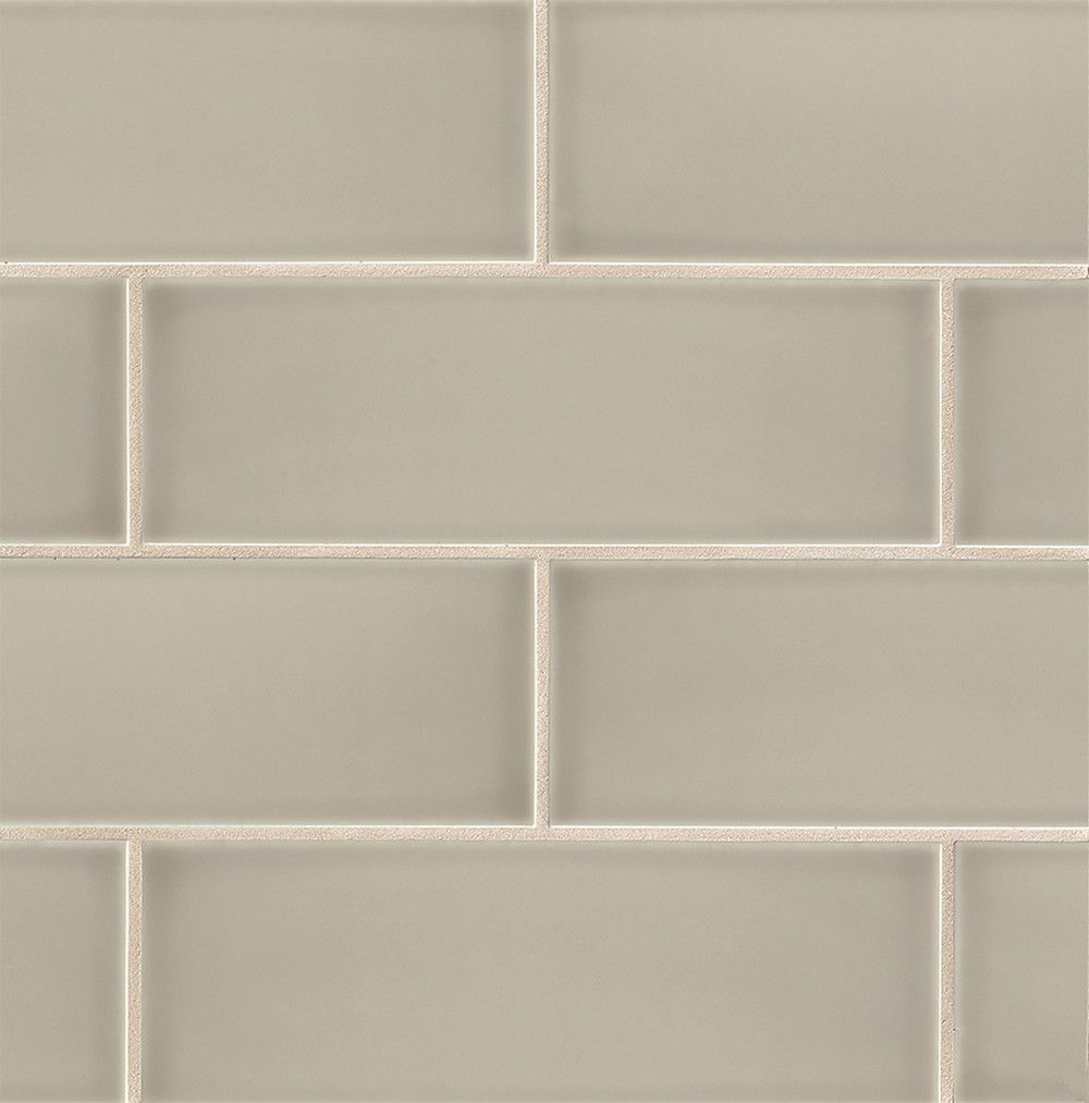 Grace 4 X 12 Wall Tile In Sabbia French Country Bathroom Country Bathroom Designs Wall Tiles