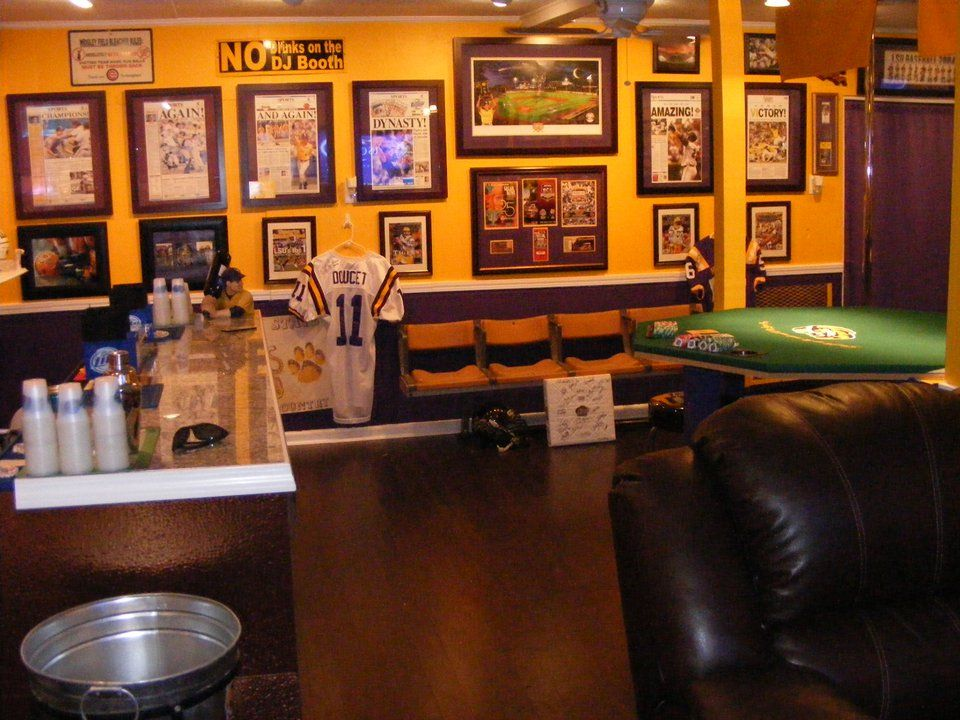 But not quite to the very top. gameroom | Game room, Family room, Man cave