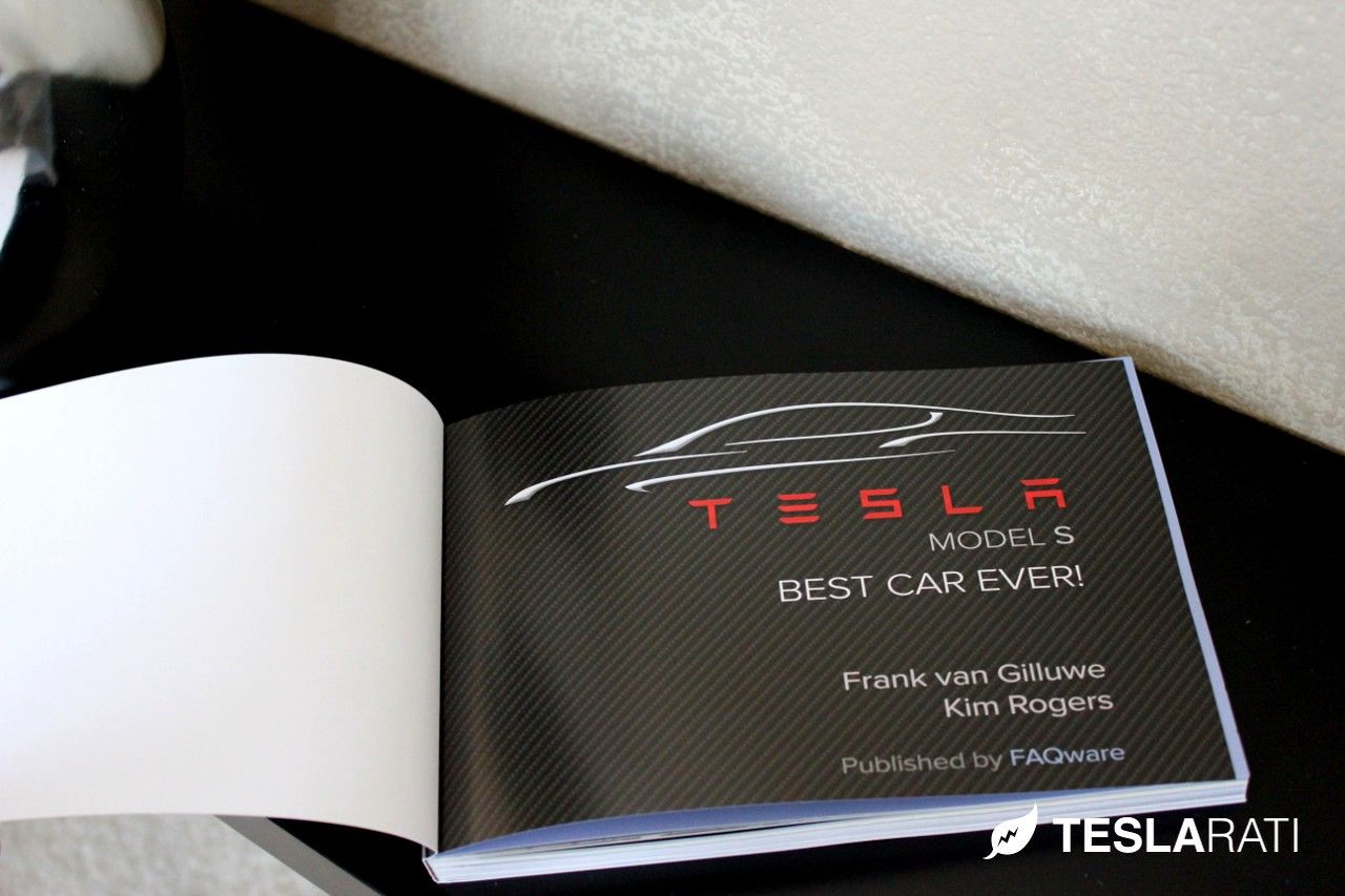Book Review Tesla Model S Best Car Ever! (With images