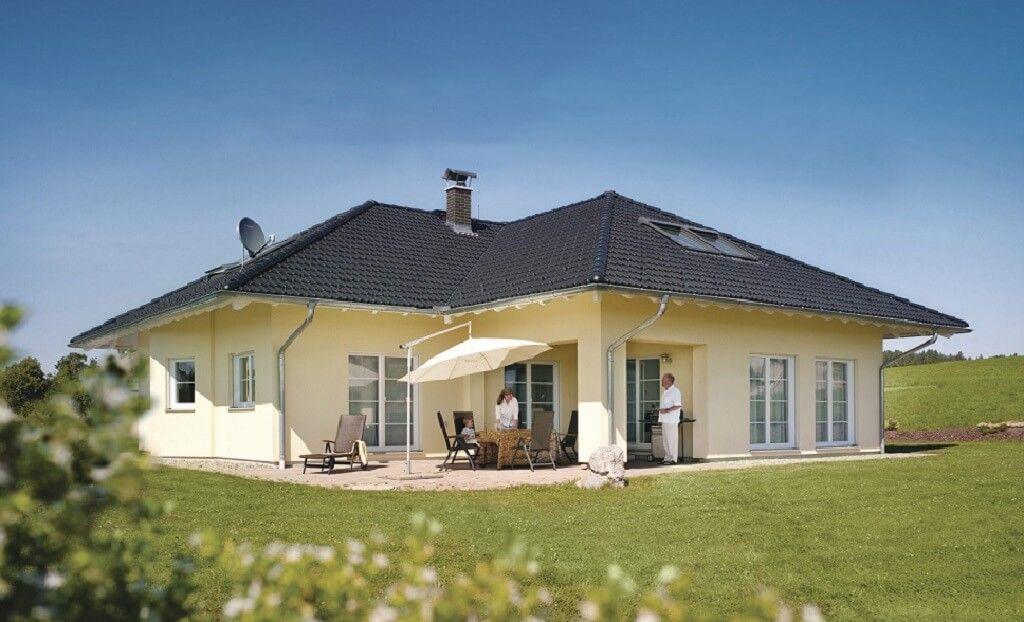 Weberhaus Winkelbungalow  Weberhaus  Httpwww