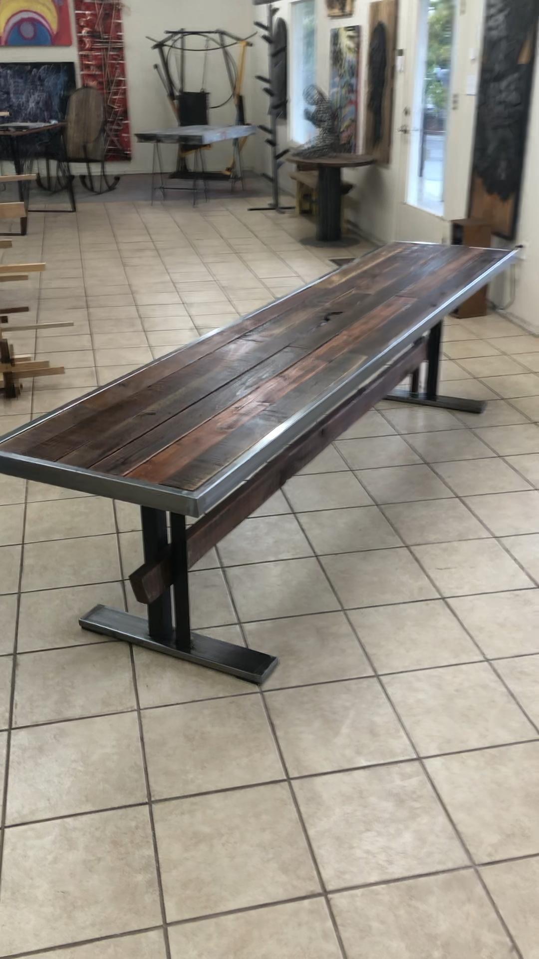 Friendsgiving table by jesse macdonald