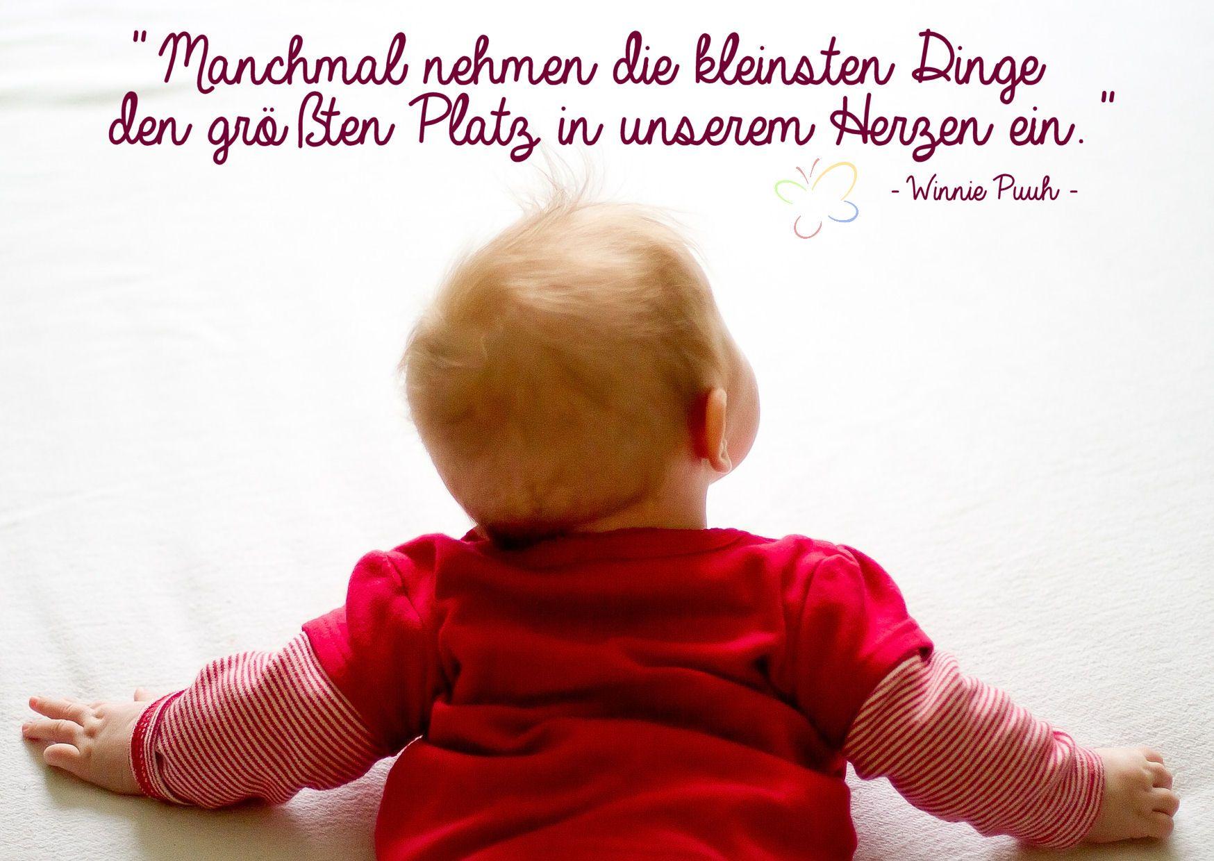 Babyspruch geburt spruch zur geburt kinder leben mit kind for Minimalistisch leben mit kindern